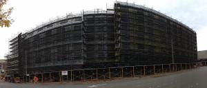 Bellevue Gateway